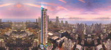 Ahuja Altus in Worli. New Residential Projects for Buy in Worli hindustanproperty.com.