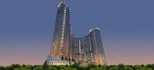 Nirmal Olympia in Mulund West. New Residential Projects for Buy in Mulund West hindustanproperty.com.
