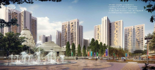 Piramal Vaikunth in Balkum. New Residential Projects for Buy in Balkum hindustanproperty.com.