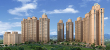 Hiranandani Fortune City in Panvel. New Residential Projects for Buy in Panvel hindustanproperty.com.