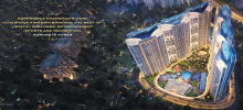 Paradise Sai World Empire in Kharghar. New Residential Projects for Buy in Kharghar hindustanproperty.com.