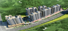 38 Park Majestique in Undri. New Residential Projects for Buy in Undri hindustanproperty.com.