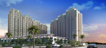 The Belvedere in Sector-79. New Residential Projects for Buy in Sector-79 hindustanproperty.com.