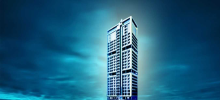 4th Apple Solitaire in Andheri East. New Residential Projects for Buy in Andheri East hindustanproperty.com.