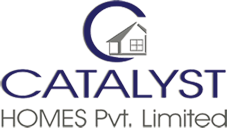 CATALYST HOMES PVT LTD. in Bhubaneswar. Property Dealer in Bhubaneswar at hindustanproperty.com.