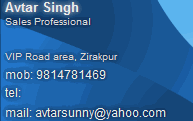 Avtar Singh in Chandigarh. Property Dealer in Chandigarh at hindustanproperty.com.