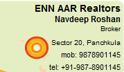 Navdeep Roshan in Chandigarh. Property Dealer in Chandigarh at hindustanproperty.com.