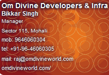 Bikkar Singh in Chandigarh. Property Dealer in Chandigarh at hindustanproperty.com.