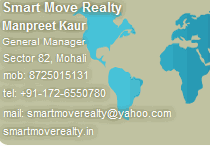 Manpreet Kaur in Chandigarh. Property Dealer in Chandigarh at hindustanproperty.com.