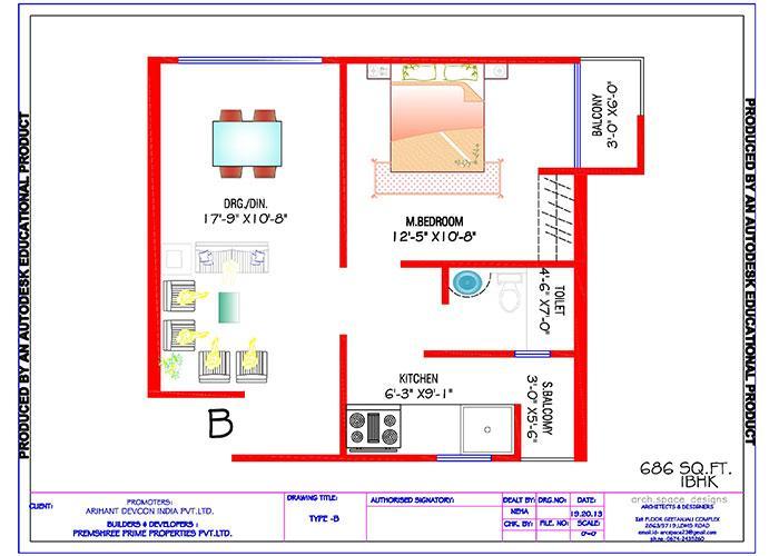 Cold Storage Warehouse Floor Plans